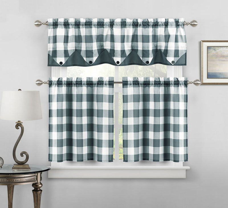 Diffe Window Curtains Options For